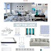 Get the Look  #004 * Copie o Estilo #004 - Contemporary Living Room