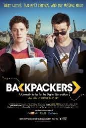 Assistir Backpackers 1x01 - It's Like, 'ow You Say, the Crazy Love Online