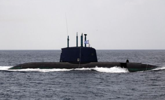 http://www.zerohedge.com/news/2014-05-31/israel-deploys-3-nuclear-armed-subs-iran-coast-iran-warns-forceful-response-evil-act
