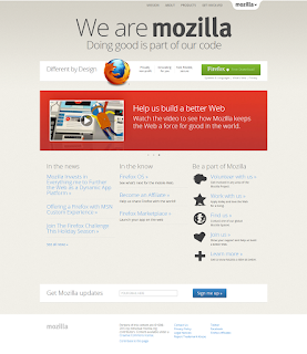 Download Mozilla Firefox Terbaru 18.0.1
