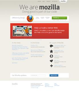 Download Mozila Firefox Terbaru 18.0.1