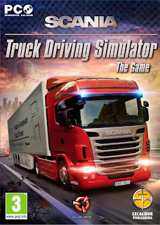 scania Truck Driving Simulator [full Version]