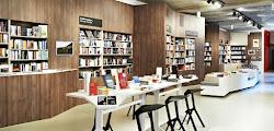 Ocelot Bookshop