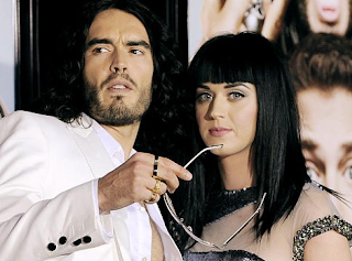 Katy Perry Husband Russell Brand 2013