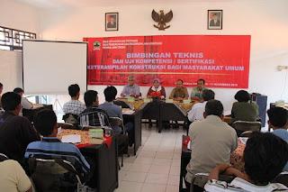 Banyak Pekerja Kontruksi Indonesia Tak Miliki Sertifikat, Ini Ulasanya