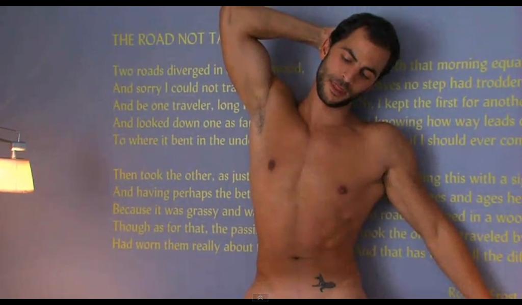 De Antonio Tejado Desnudo Paquetes Futbolistas Famosos Hombres