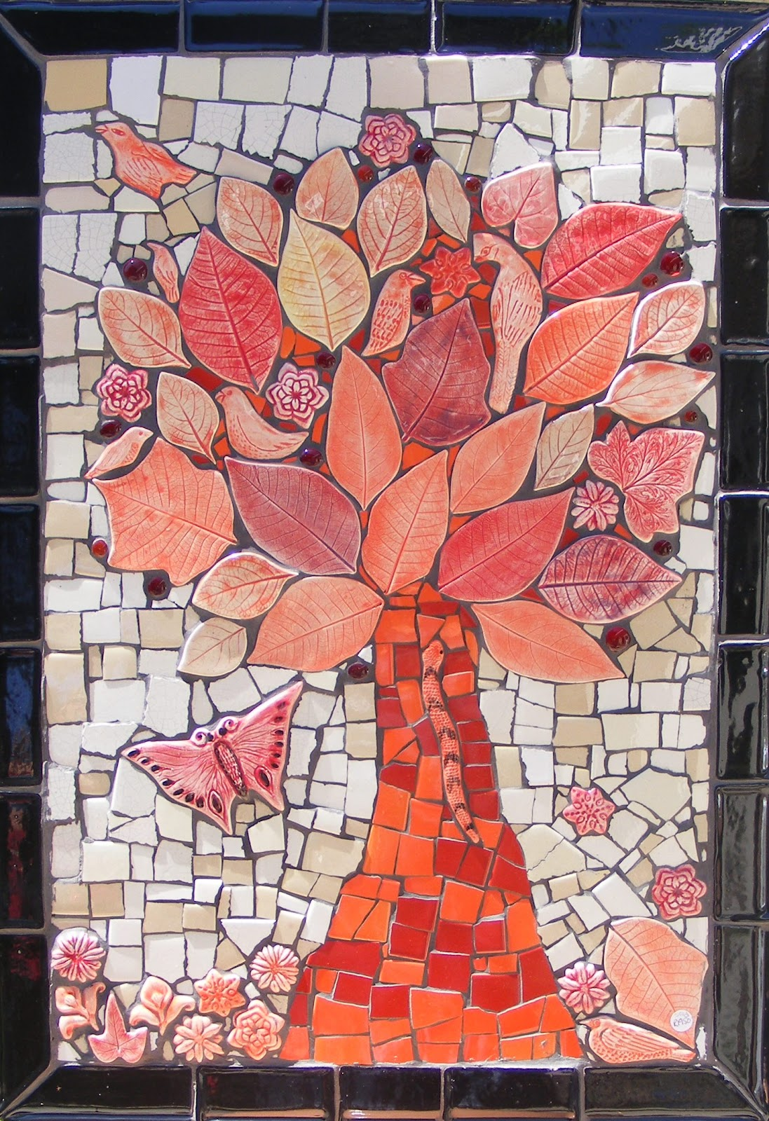 How To Mosaic And Make Beautiful Objects For Home And Garden How To