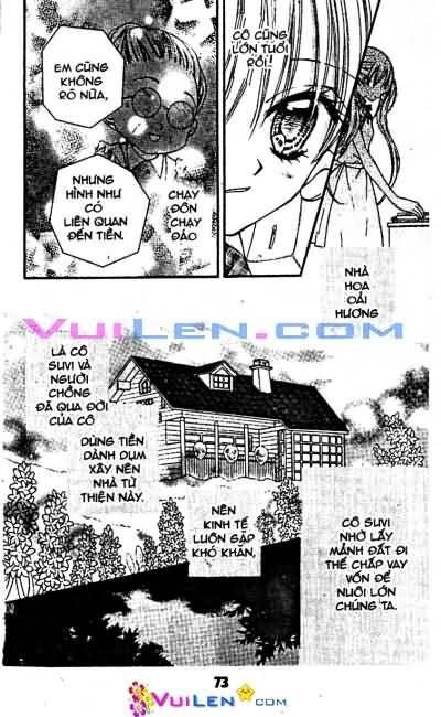 Công Chúa Ẩm Thực chap 8 - Trang 73