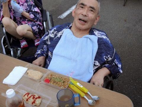 ひのきの杜夏祭り2014