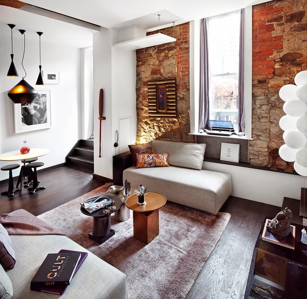 Inspiración para Decorar Interiores Formas y Diseño