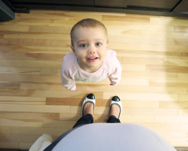 baby bump, Liana Ruby, danielle hernandez