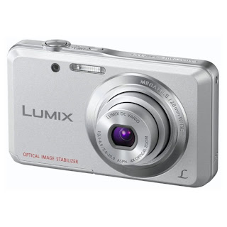 Panasonic Lumix DMC-FH4GA