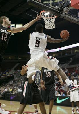 NBA Best Plays For Tyreke Evans