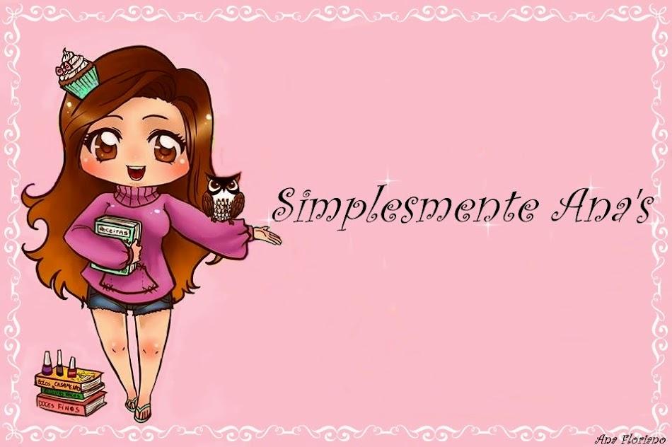 Simplesmente Ana's