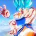 Super Dragon Z Goku Saiyan Fly v1.0 Apk Mod [Money]