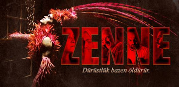 Zenne - Dancer - 2012 - DVDRip Xvid-MARCUSCİXES