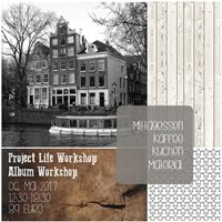 ★Fotoalbum und Project Life Workshop