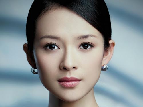 Artis Cantik China Artis Cantik China Terkaya