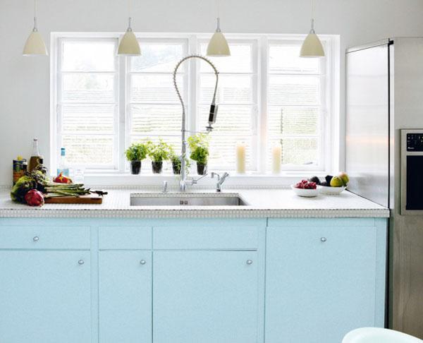 Como remodelar una cocina decorando mejor for Como remodelar una cocina