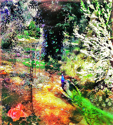 El Jardín de Perséfone