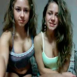 Novinhas na webcam doidas pra dar - http://videosamadoresdenovinhas.com