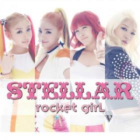 : : Rocket Girl : :