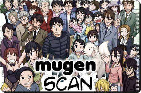 mugen scan