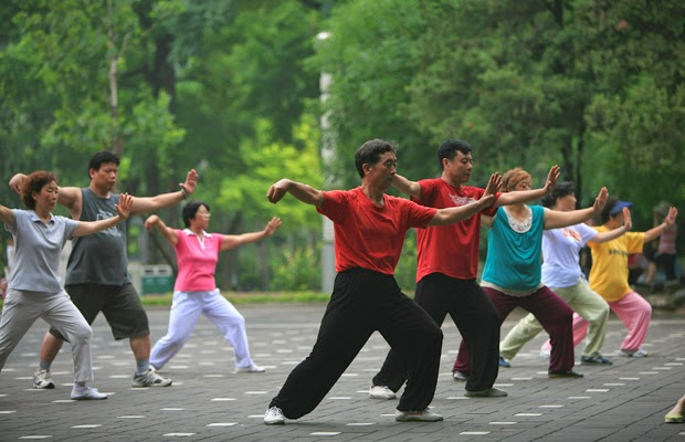 Tai-chi-exercise-park