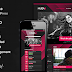 35 Creative Website Templates for Bands and Musicians