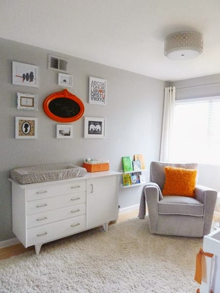 http://projectnursery.com/projects/grey-and-tangerine-modern-woodland-inspired-nursery/