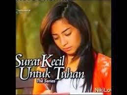 Lirik Lagu Indonesia Nikita Willy - Surat Kecil Untuk Tuhan
