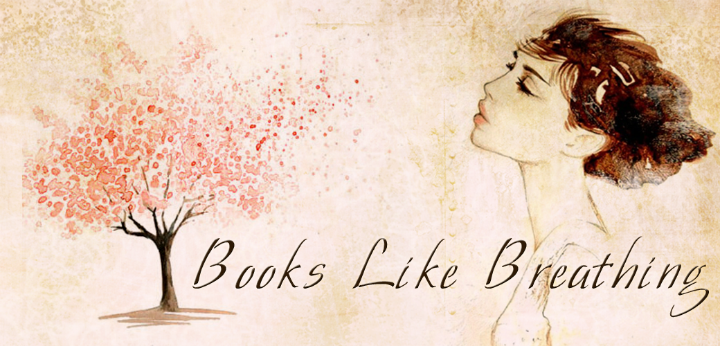 Books Like Breathing