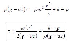 Ejercicio resuelto ecuacion general de la estatica de fluidos formula 3 problema 4
