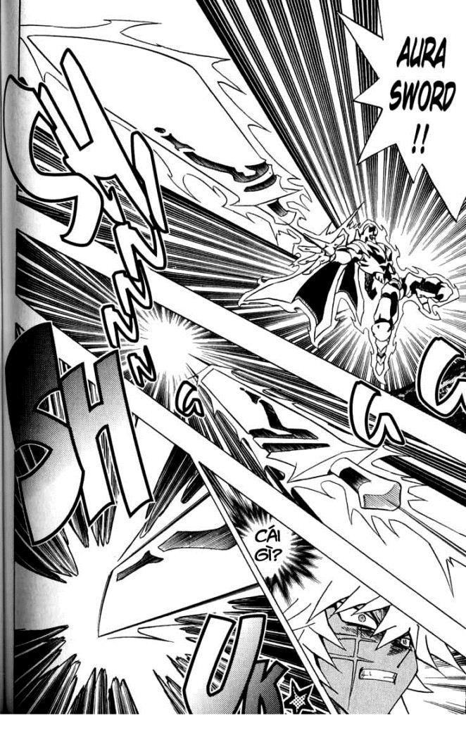 YuGi Oh – Vua Trò Chơi chap 303 Trang 12