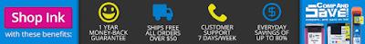 CompAndSave printer cartridges