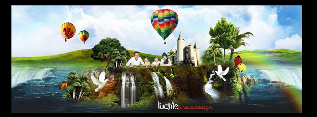 Lusy Fitriyanty - Art&Photography