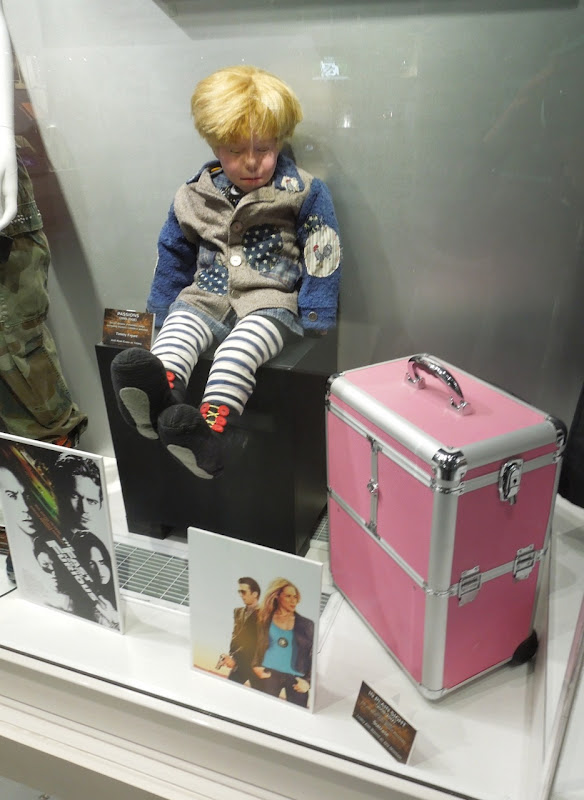 Timmy lenox doll prop Passions