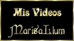 Mis videos-MarisaLlum