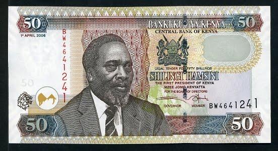 Kenyan shillingKenya