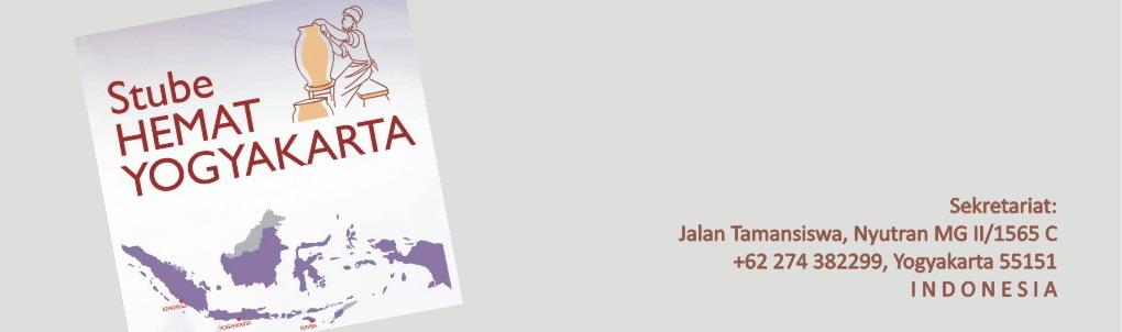 Stube-HEMAT Yogyakarta