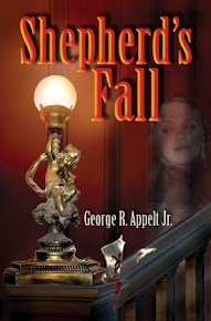 Cover For Shepherd's Fall