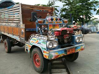 Tajlandia 2011: tak to się zaczyna 14