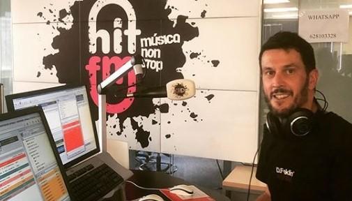 FICHAJE: JOSÉ AM, DE MÁXIMA A HIT FM