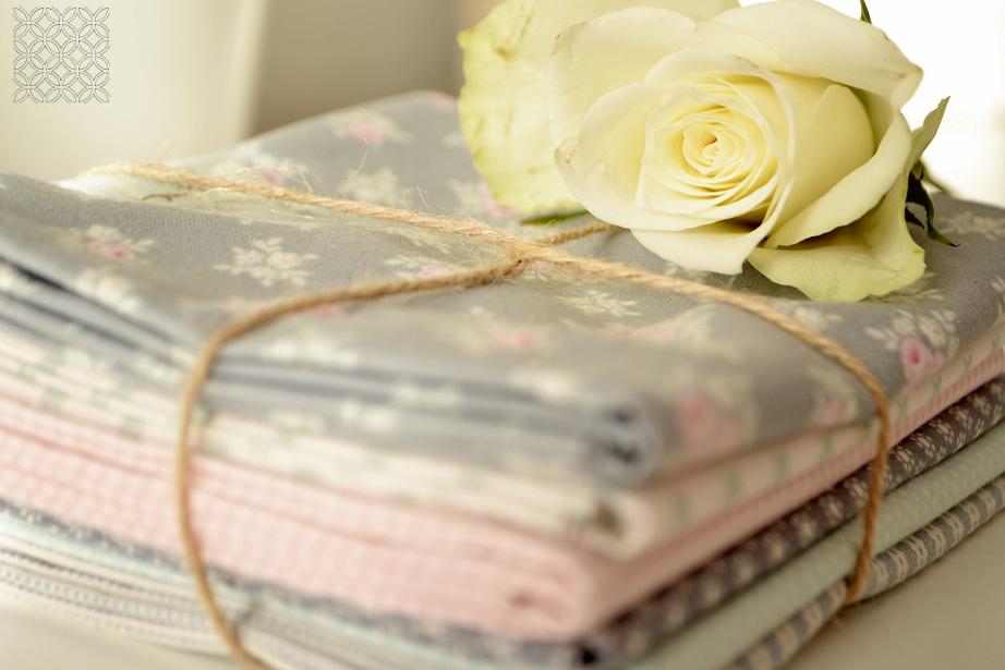 Nowe materialy / New fabrics