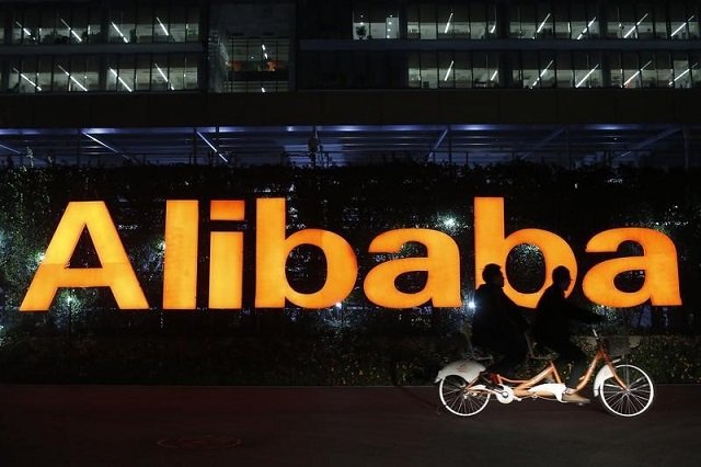 Alibaba's Latest Move in Fighting Fakes