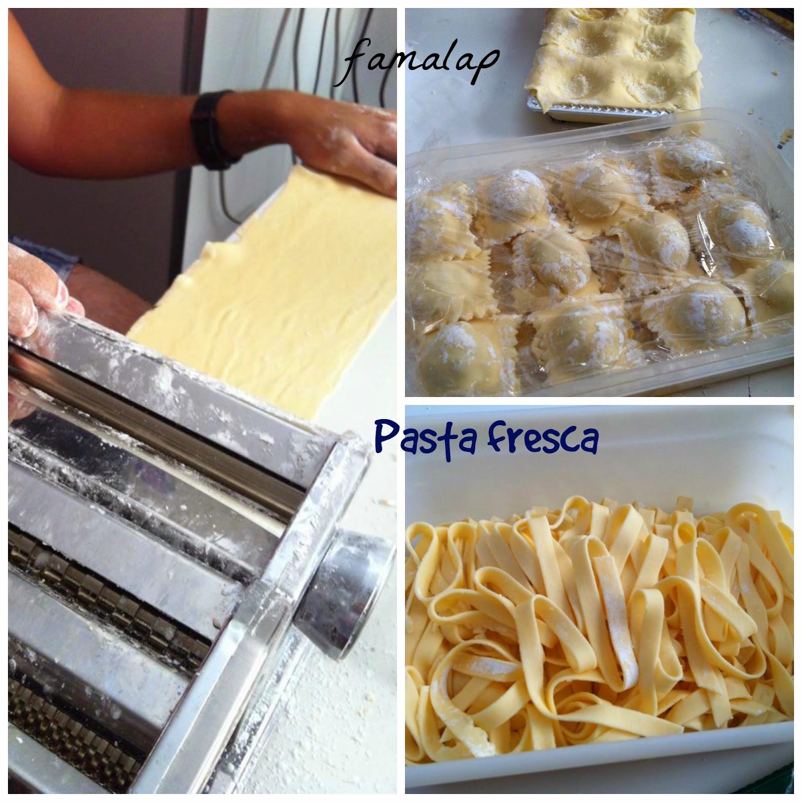 como hacer pasta sin gluten