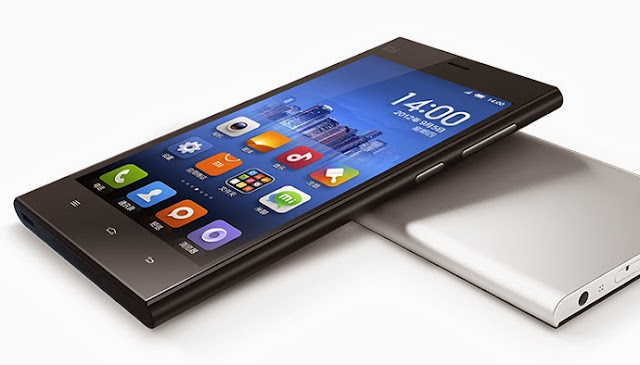 Tegra 4 powered version of Xiaomi Mi3 sale starting October 15th