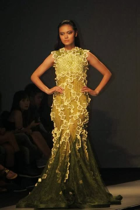 Philippine Fashion Week SS2014 - Fashion Designers ...