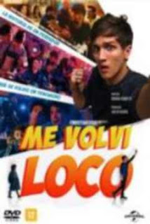 Me vuelvo loco en Español Latino