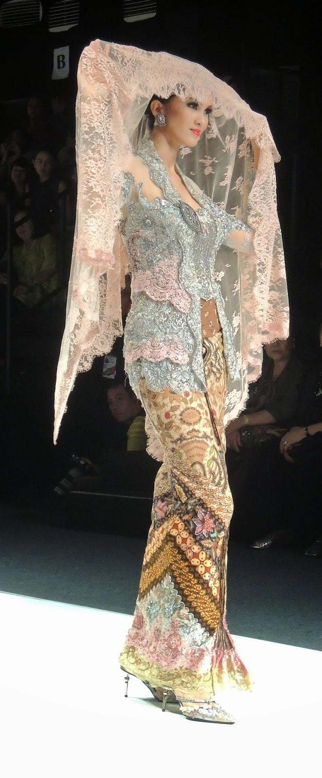 Foto Model Baju Kebaya Tumblr
